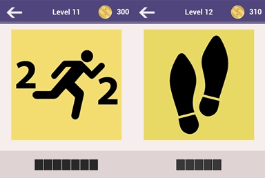 Fun Ways to Think Places Level 11 and 12
