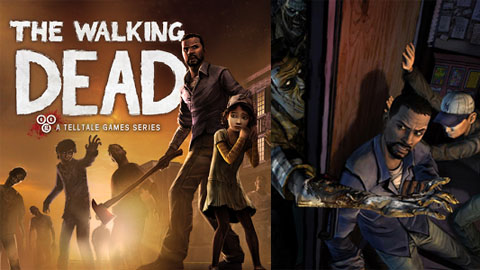 Скачать Игру The Walking Dead Season One На Андроид - фото 3