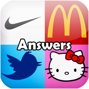 Logo Quiz Level 2 Answers