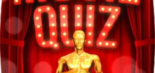 Movie Quiz Oscar Answers