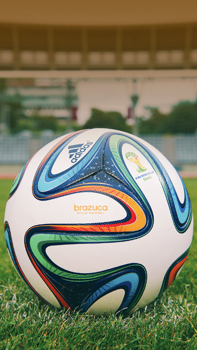 World Cup 2014 Wallpaper For IPhone 5 Download