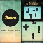 Bonza Word Puzzle Pack 1 Answers