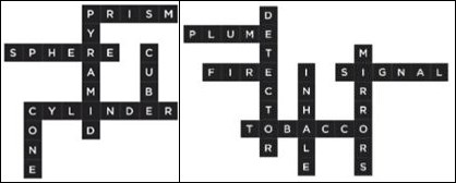 Bonza Word Puzzle Pack 2 Level 17 and 18