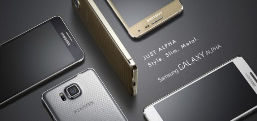 Samsung Galaxy Alpha Specs and Price
