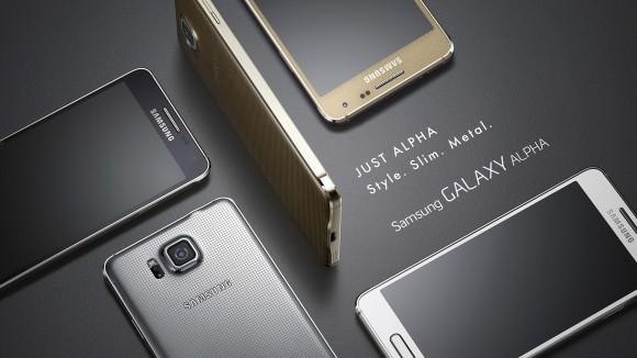 Samsung Galaxy Alpha Specs and Price