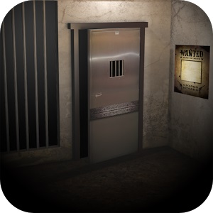 Escape The Prison Room Level 1 Walkthrough