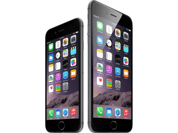 iPhone 6 and iPhone 6 Plus Official: Specs and Price