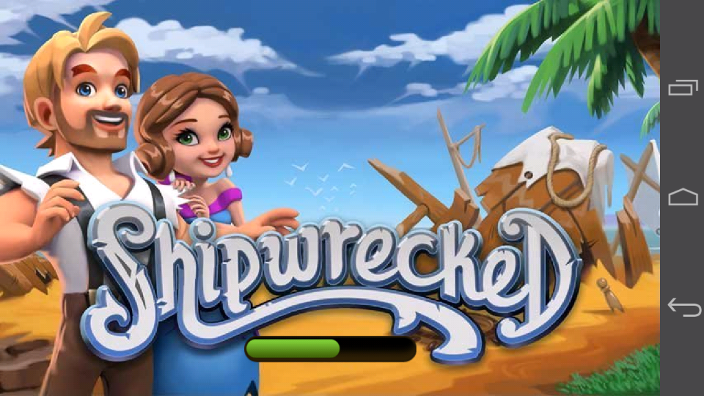 Shipwrecked 1