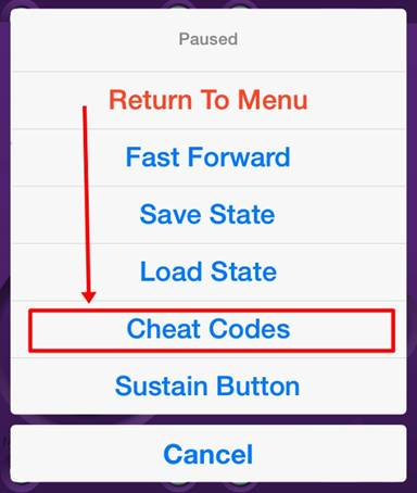 Pokemon Ruby GBA4IOS Cheats – PhoneResolve