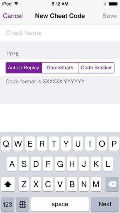 gba4ios_actionreplay