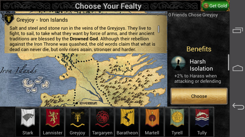 Game of Thrones Ascent 4