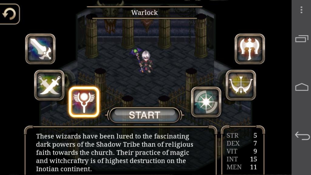Inotia 4 Warlock