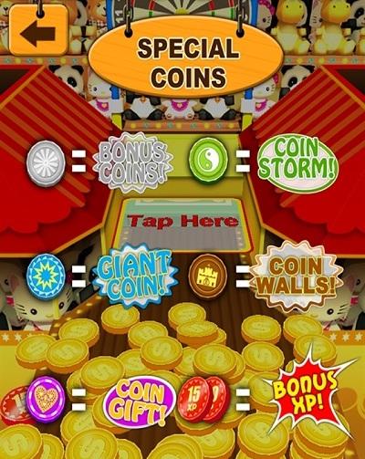 Coin Dozer Cheats, Tips and Guide – PhoneResolve