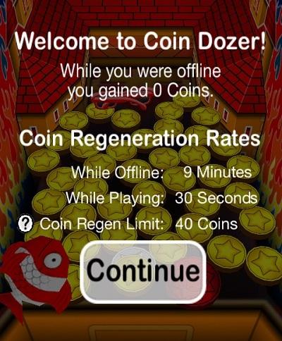 coin dozer  6