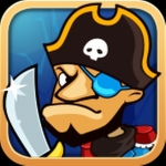 pirate dash