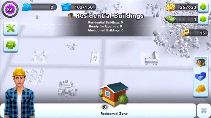 how to earn money in simcity build it