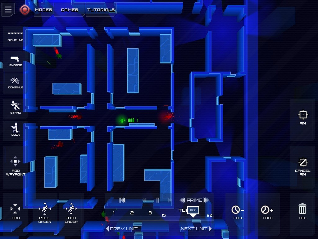Frozen Synapse (Mode 7 Limited)