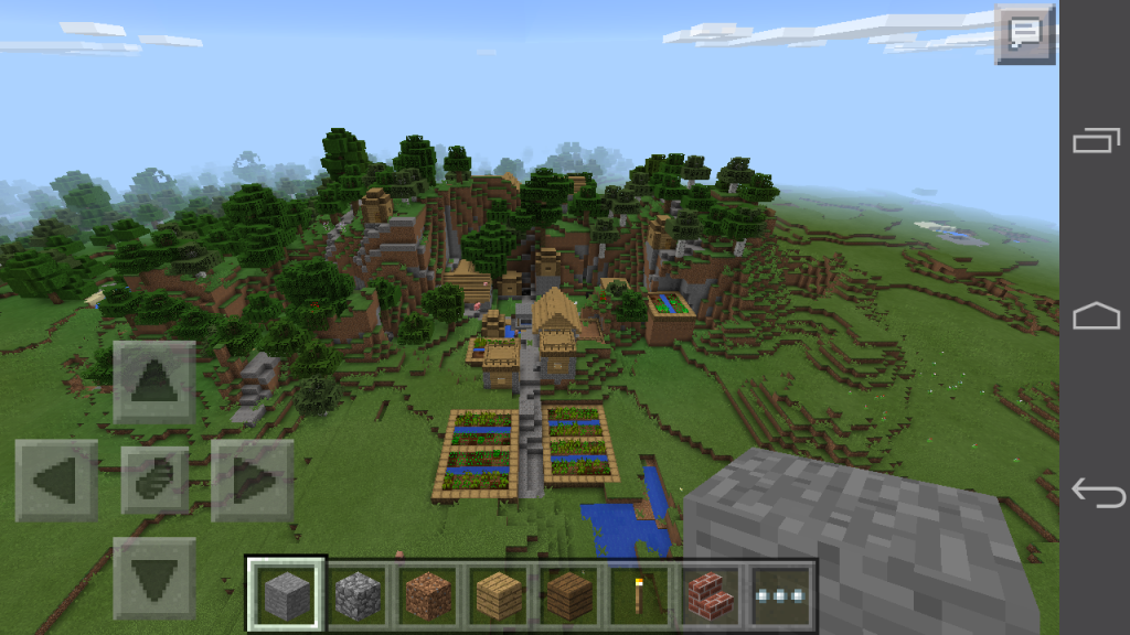 swampandmountainvillage