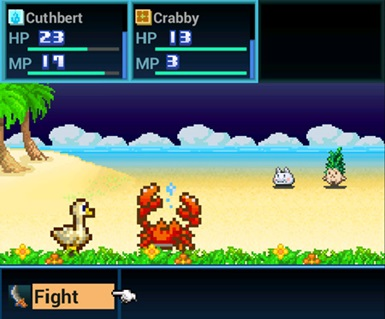 Beastie Bay (Kairosoft Co.,Ltd)