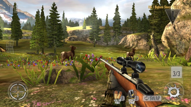 Deer Hunter 2014 (Glu)