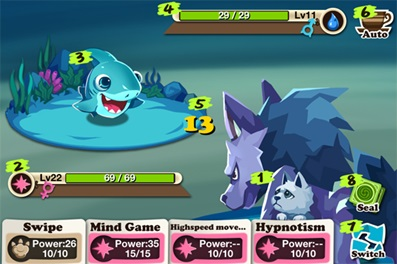 Haypi Monster (Haypi Inc)