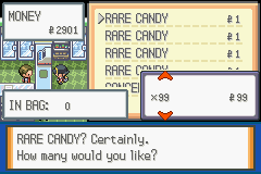 Liquid Crystal cheap rare candies