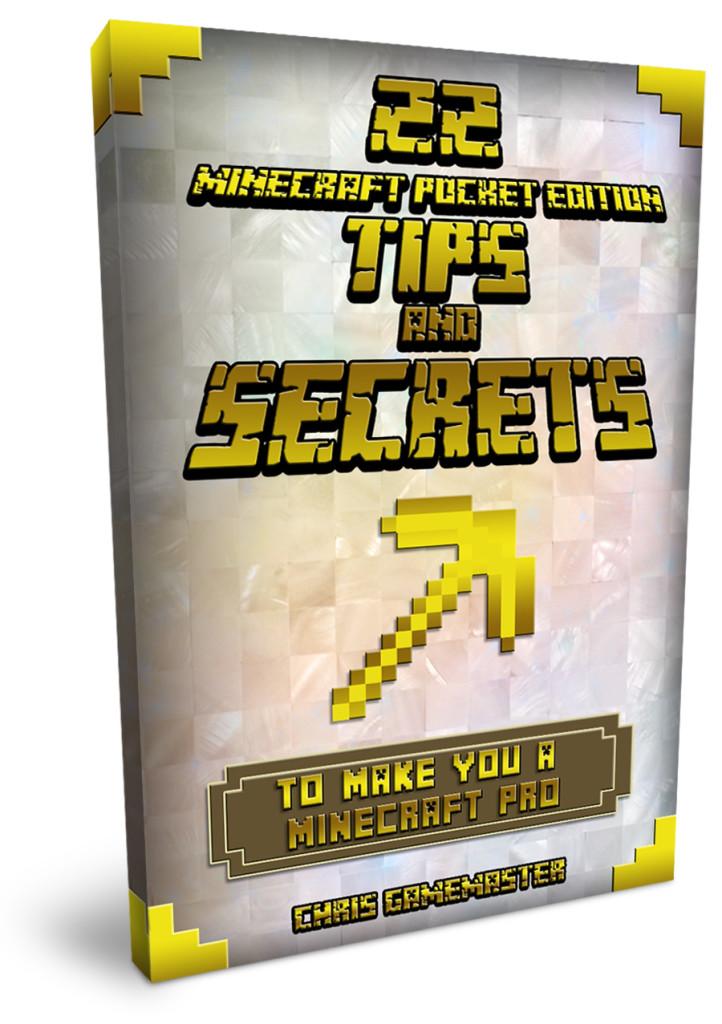 Minecraft3dbook