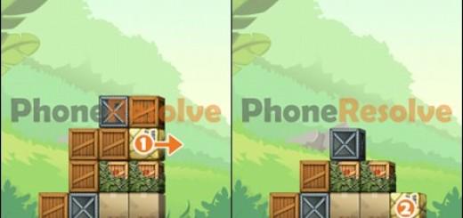 Swap The Box Jungle Walkthrough Level 9
