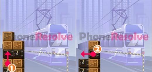 Swap The Box Train Level 11-20