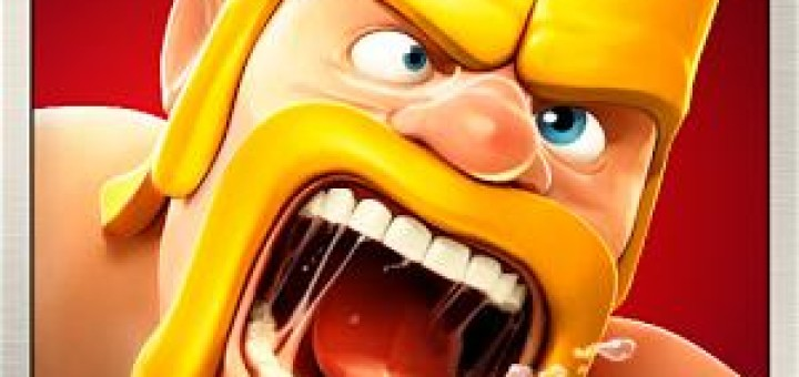 Clash of Clans Get Gems