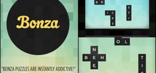 Bonza Word Puzzle Pack 2 Answers Level 1 to 30 for Android, iPhone and iPad