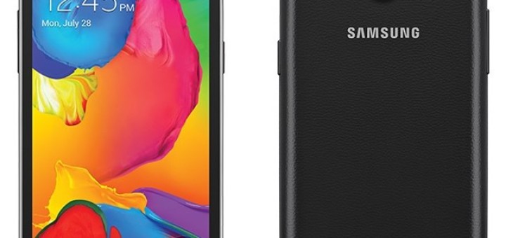 Samsung Galaxy Avant Specs